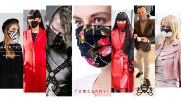 2020 legnagyobb divatja a maszk lesz?