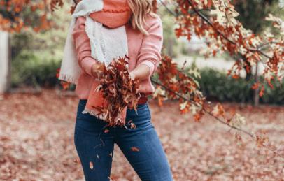 Színtípusok – Lágy Ősz